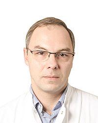 Топольский Алексей Владимирович - врач общей практики терапевтической клиники ЕМС. Программа диагностики за полтора дня.