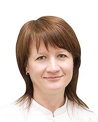 Третьяк Светлана Ивановна – ангиолог  клиники сердца и сосудов ЕМС. Диагностика атеросклеротических бляшек при УЗДС.