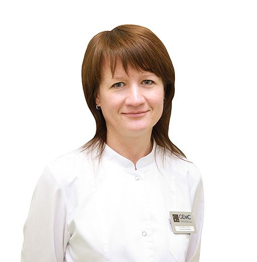 TRETYAK Svetlana, Echocardiography and Doppler ultrasound specialist, клиника ЕМС Москва