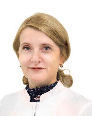 Трифанова Екатерина