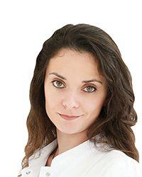 Трофименко Ирина Анатольевна - врач-рентгенолог отделения лучевой диагностики ЕМС. МРТ коленного сустава.