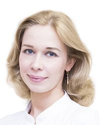 Юдина Марина - дерматовенеролог, аллерголог-иммунолог, косметолог клиники дерматовенерологии и аллергологии-иммунологии ЕМС. Диагностика папилломавирусной инфекции.