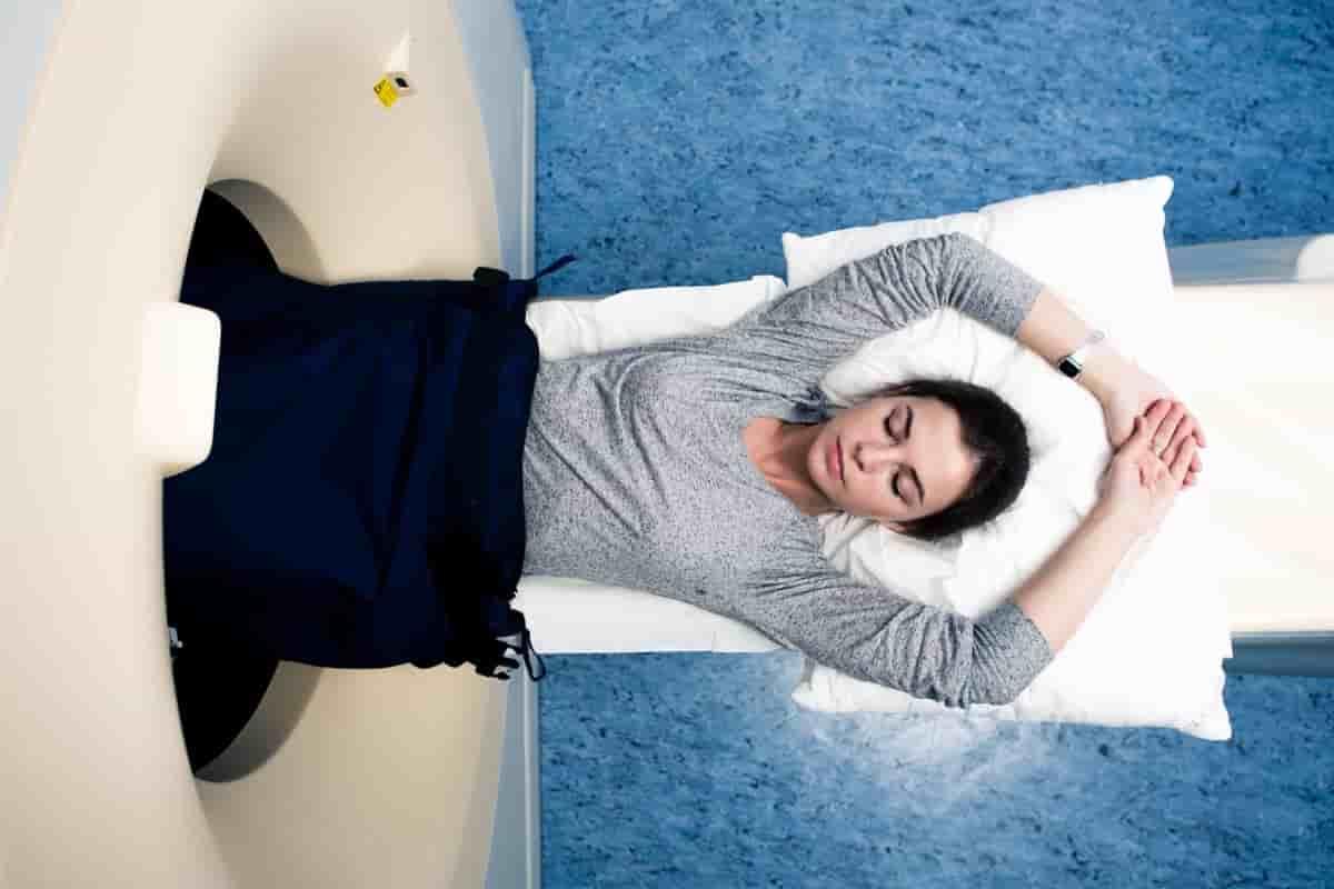 Преимущества КТ легких в ЕМС
