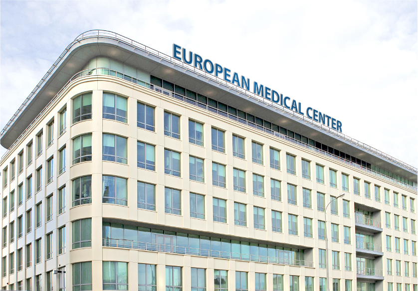 Лечения рака в Турции: лучевая терапия TrueBeam