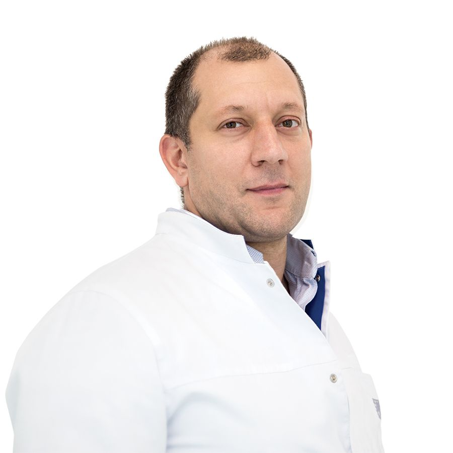 VALIYEV Aslan, NEUROSURGEON, ONCOLOGIST, клиника ЕМС Москва