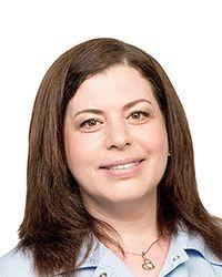 Варгузина Наталья – гигиенист стоматологической клиники ЕМС. Профессиональная чистка зубов.