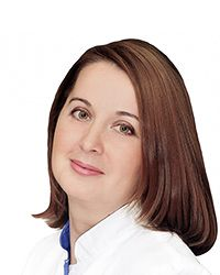 Василевская Ева Александровна - дерматовенеролог, косметолог клиники дерматовенерологии и аллергологии-иммунологии ЕМС. Диагностика ВИЧ-инфекции.