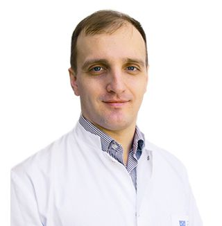 VOLKOV Mikhail, REHABILITATION THERAPIST, SPORTS MEDICINE DOCTOR, клиника ЕМС Москва