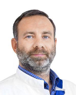 ВОЛОБУЕВ Андрей, Хирург, онколог, клиника ЕМС Москва