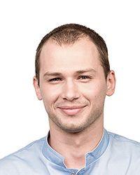 Воротников Константин – стоматолог-ортопед стоматологической клиники ЕМС. Использование эстетичных долговечных и гипоаллергенных коронок.