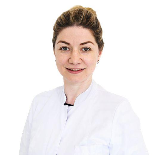 PETROVA Natalia, ENDOCRINOLOGIST, клиника ЕМС Москва