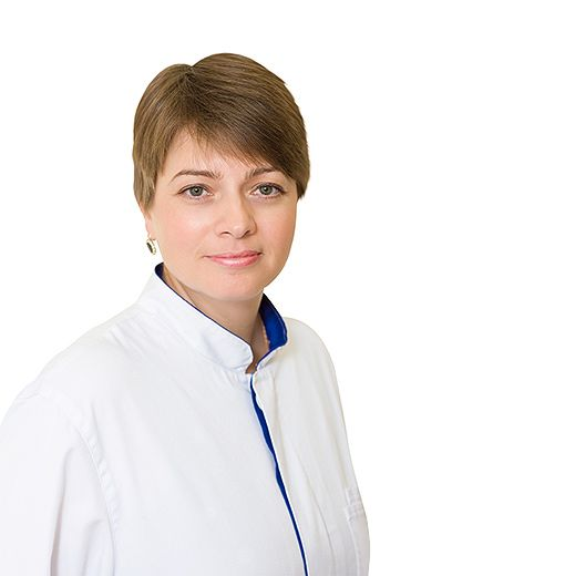VRADI Alla, Cardiologist, specialist in Doppler ultrasound of vessels, клиника ЕМС Москва