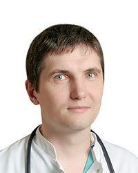 Вяткин Алексей Александрович - анестезиолог-реаниматолог ЕМС. Контроль степени мышечного расслабления во время операции.