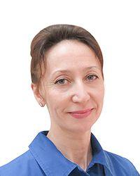ВЯЗНИКОВА Ирина, Врач скорой медицинской помощи, педиатр, клиника ЕМС Москва