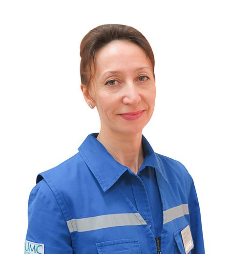 VYAZNIKOVA Irina, Ambulance doctor, pediatrician, клиника ЕМС Москва