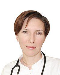 Яковлева Ксени я Петровна - аллерголог-иммунолог клиники дерматовенерологии и аллергологии-иммунологии ЕМС. Аллерген-специфическая иммунотерапия – АСИТ.