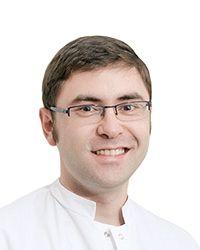 Яндыбаев Владислав Станиславович - анестезиолог-реаниматолог ЕМС. Расчёт дозы и кратности введения различных лекарств во время операции.