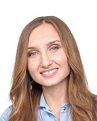 Ярмак Виктория - гигиенист стоматологической клиники ЕМС. Фторирование зубов.