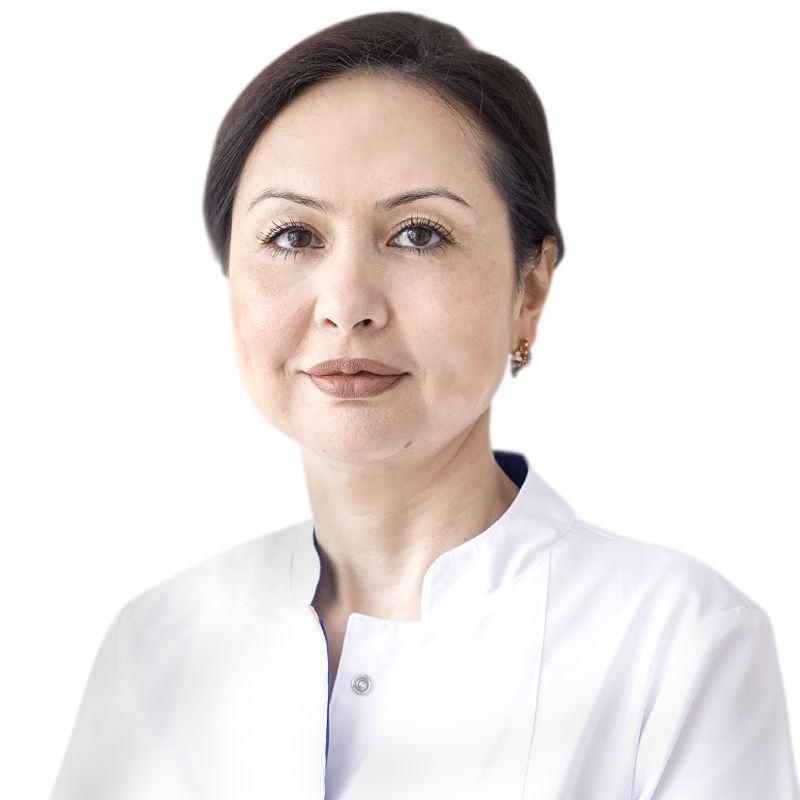 YURMATOVA Nargiz, Obstetrician-gynecologist, fertility specialist , клиника ЕМС Москва