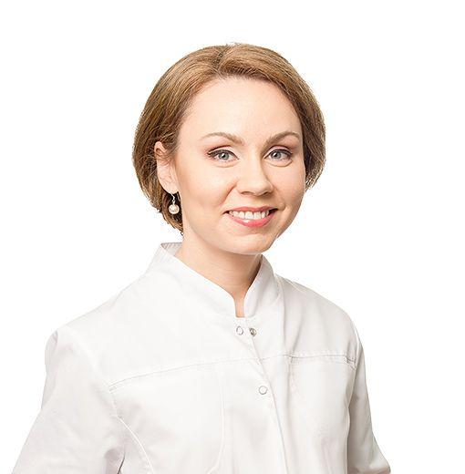 ЗАМАХИНА Евгения, Педиатр, клиника ЕМС Москва