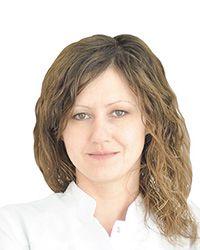Зайцева Юлия Игоревна - анестезиолог-реаниматолог ЕМС. Анестезия с высокой степенью ответственности.