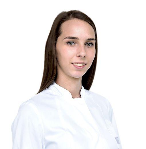 ИВАНЧИНА Екатерина, Инструктор ЛФК, клиника ЕМС Москва