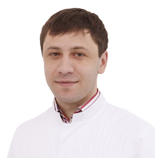 ЖАМБЕЕВ Азамат, Врач общей практики, клиника ЕМС Москва